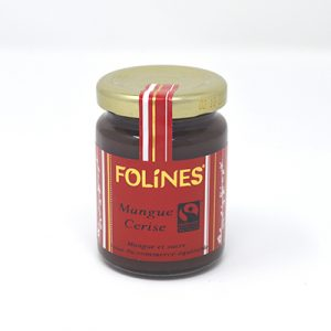 folines-confiture-mangue-cerise